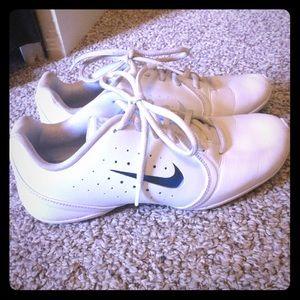 Nike Cheerleading/dance shoes